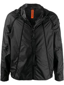 Raeburn куртка с капюшоном RM19002SI20S