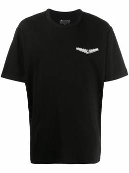 Moose Knuckles футболка с короткими рукавами M10MT705292