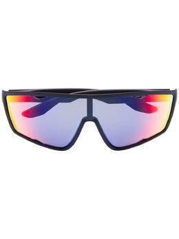 Prada Eyewear солнцезащитные очки 0PS09USDG09Q140