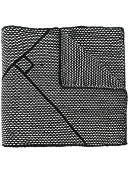Voz шарф в клетку 10198163