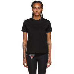 Burberry Black Dovey T-Shirt 8017121