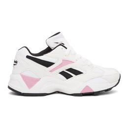 Reebok Classics White Aztrek 96 Sneakers EF3081