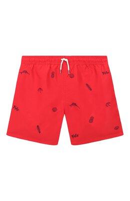 Плавки-шорты Polo Ralph Lauren 322785595