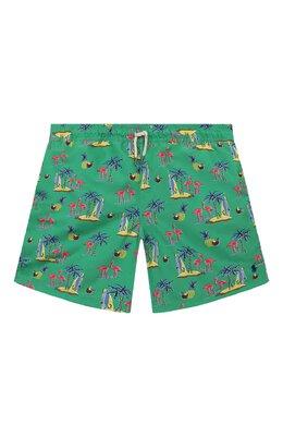 Плавки-шорты Polo Ralph Lauren 321785594