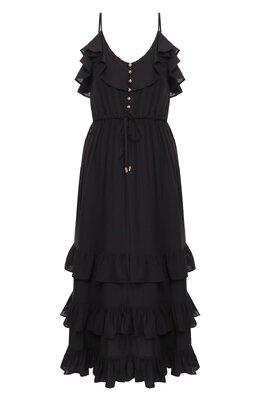 Платье из вискозы Melissa Odabash BETHAN
