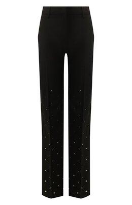 Шерстяные брюки No. 21 20E N2M0/B072/3133