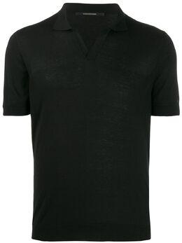 Tagliatore трикотажная рубашка-поло NILS529GSE2014