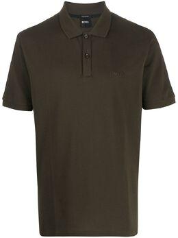 Boss by Hugo Boss рубашка-поло Pallas PALLAS50425985
