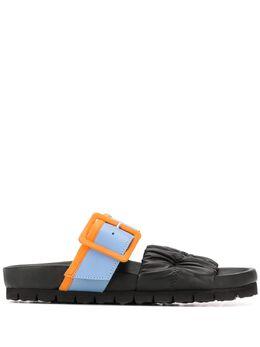 Pierre Hardy сандалии TN01