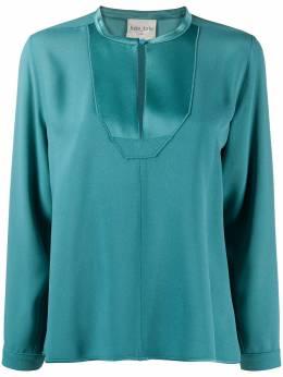 Forte_Forte декорированная блузка 7046MYSHIRT