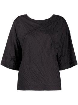 Raeburn футболка со вставками RW41001R20SC000