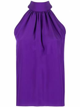 Jejia блузка с вырезом халтер 2839J1E005205028