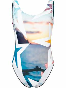 Perfect Moment купальник 'Ibiza' со звездами S18W0101710
