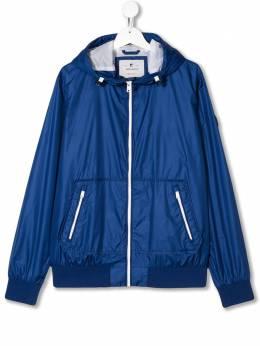Woolrich Kids куртка с капюшоном U0091MRUT2019