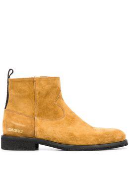 Golden Goose ботинки Toro G36MS786A2