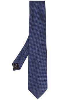 Tom Ford фактурный галстук 7TF21XTM