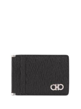 Salvatore Ferragamo бумажник с логотипом 725741