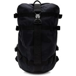 Moncler Black Argens Backpack 5A703 - 10 - 02SB1