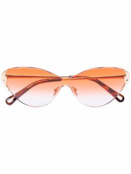 Chloe Eyewear солнцезащитные очки Curtis CE163S