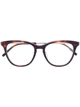 Matsuda очки в круглой оправе M2034
