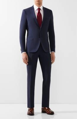 Шерстяной костюм Hugo 50428119