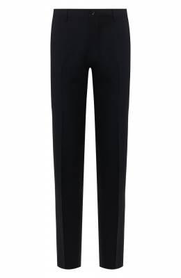 Шерстяные брюки Zilli M0T-40-38N-C6004/0001