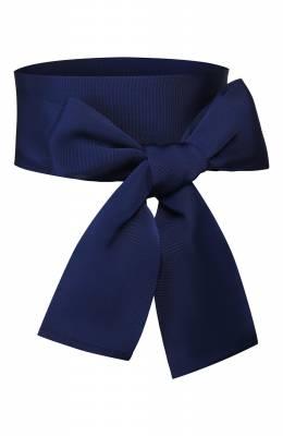 Текстильный пояс Sara Roka BELT/C10-SS20/024