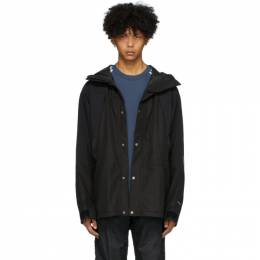 The North Face Black 1994 Retro Mountain Light Jacket NF0A4R52