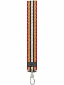 Burberry брелок в полоску Icon Stripe 8029081