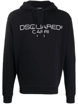 Dsquared2 худи с логотипом S74GU0409S25305