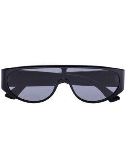 Bottega Veneta Eyewear солнцезащитные очки BV1027S