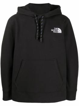 The North Face худи с логотипом NF0A4AJLFJK3