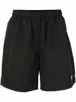 Stussy спортивные шорты 113120