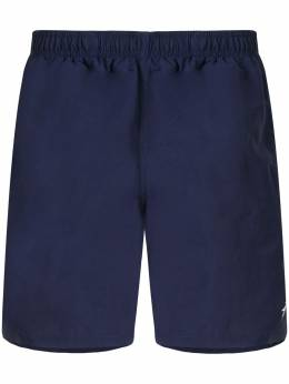 Stussy плавки-шорты с логотипом 113120