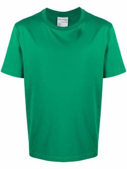 Acne Studios футболка с короткими рукавами BL0177