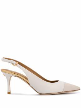 Tory Burch туфли Penelope с ремешком на пятке 64689164
