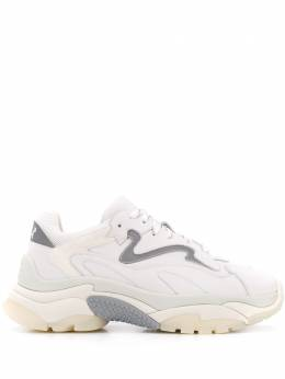Ash кроссовки на платформе ATOMICBIS01