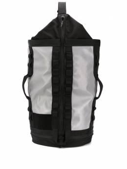 The North Face рюкзак Explore Haulaback NF0A3KYENYLONNVF
