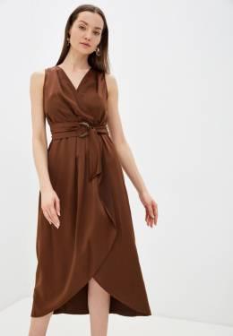 Платье Sisley 4ABA5VG37