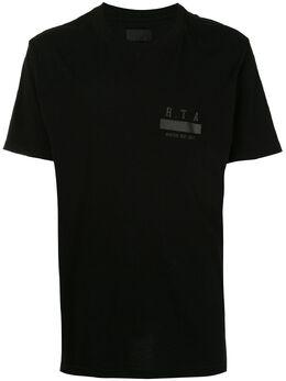 Rta футболка с принтом MH945525STTL