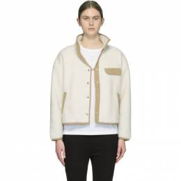 The North Face Off-White Cragmont Jacket NF0A3YSF