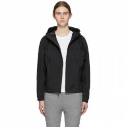 The North Face Black Peril Wind Jacket NF0A4AFS