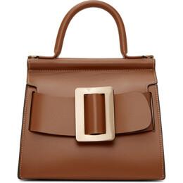 Boyy Brown Karl 24 Bag Karl 24 Buckle Bag