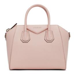 Givenchy Pink Small Antigona Bag BB05117012