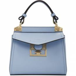 Givenchy Blue Mini Mystic Bag BB50C3B0LG