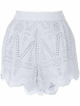 We Are Kindred шорты Lola с вышивкой KIN1526