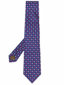 Church's галстук с микропринтом H01560