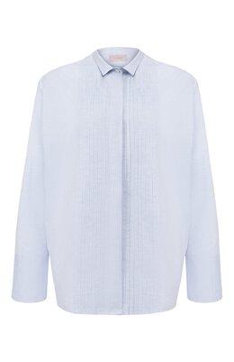 Хлопковая рубашка Mrz S20-0233