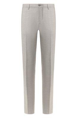 Шерстяные брюки Zilli M0T-40-38N-C6016/0001