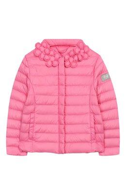 Пуховая куртка Il Gufo P20GR150N0035/2A-4A